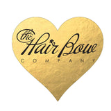 hair bow company logo