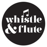 whistle and flute logo