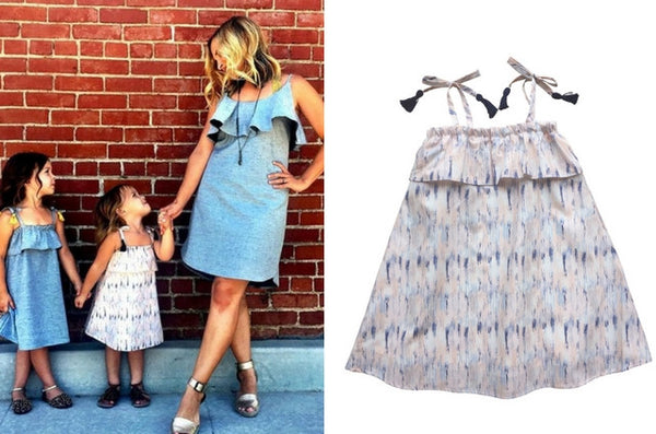 cavelle kids audrey dress