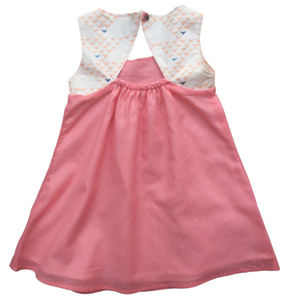 cavelle kids once upon a time dress back