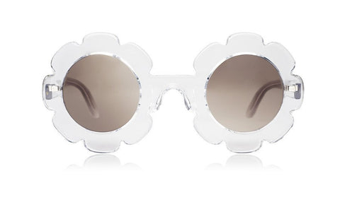 sons + daughters pixie kids sunglasses clear