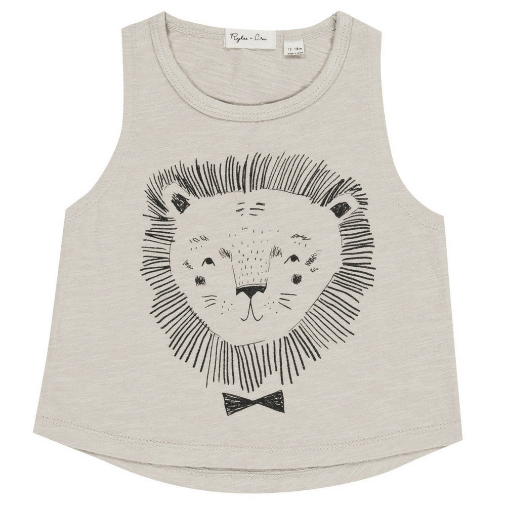 rylee and cru lion tank