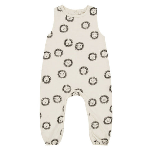 rylee and cru lions jumpsuit