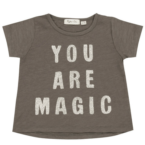 rylee and cru magic tee