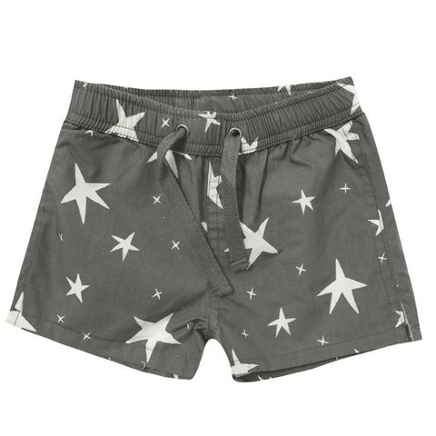 rylee and cru stars swim trunks