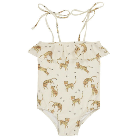 rylee and cru girls onepiece swimsuit