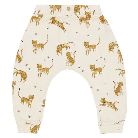 rylee and cru tigers baby pant