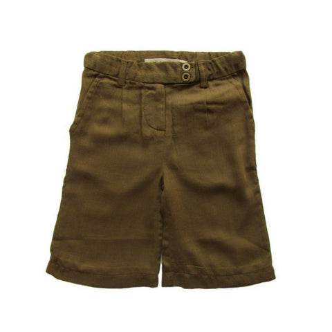 marin and morgan culottes girls shorts