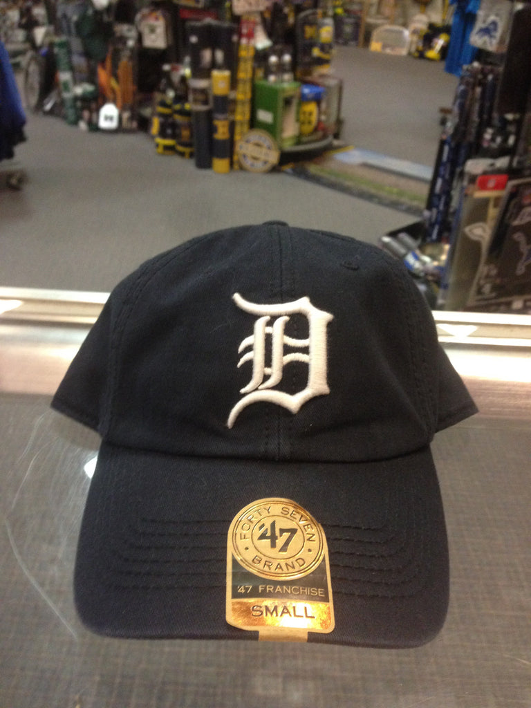 newest 2be3b 8b8dc ... best price detroit tigers 47 franchise on field home hat 454b2 0063c