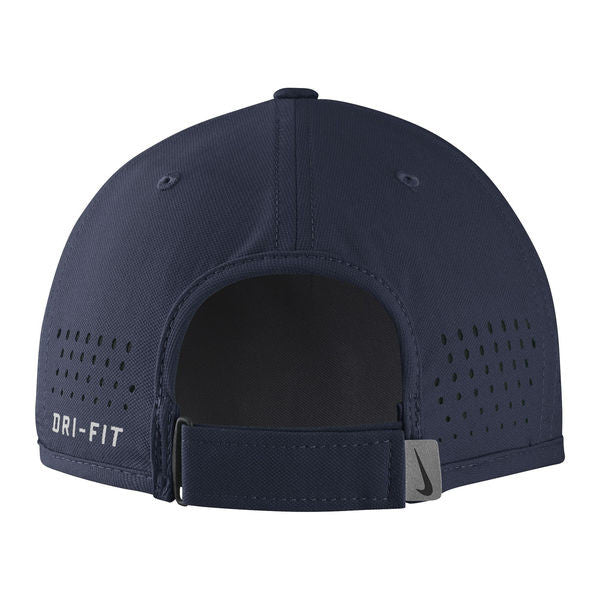 ... sale michigan wolverines nike coaches sideline vapor performance  adjustable hat d4bf6 23ac4 ff76a015789