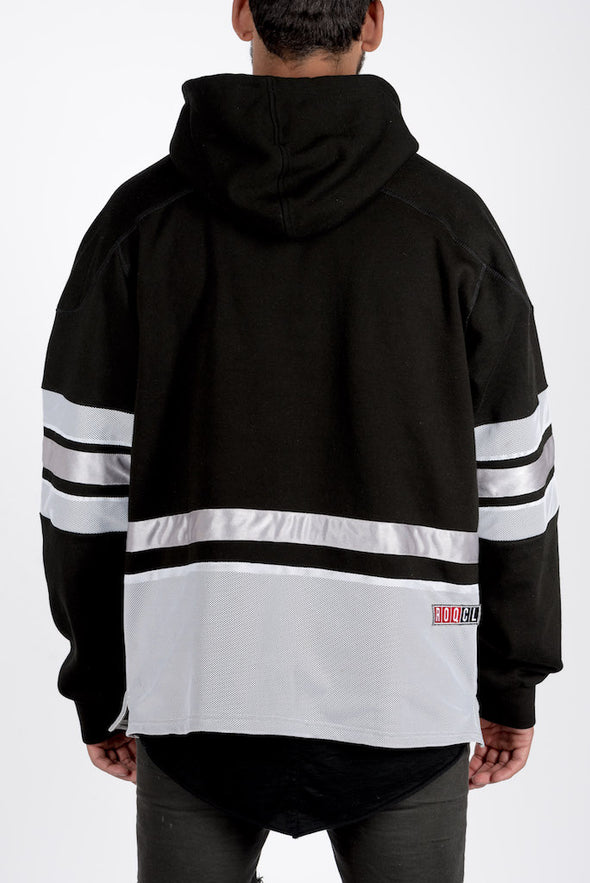 Melbourne Vice Hooded Jersey