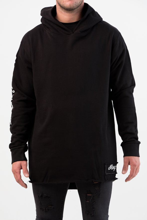 Amsterdam Hooded Pullover