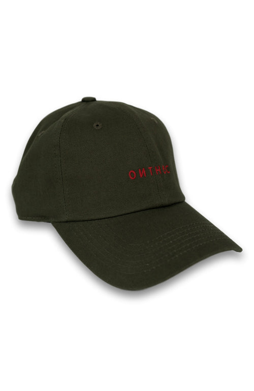 Onthec Dad Hat - Firewood
