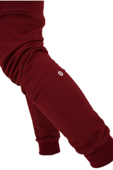 Tech Fleece Joggers V2.5 - Maroon