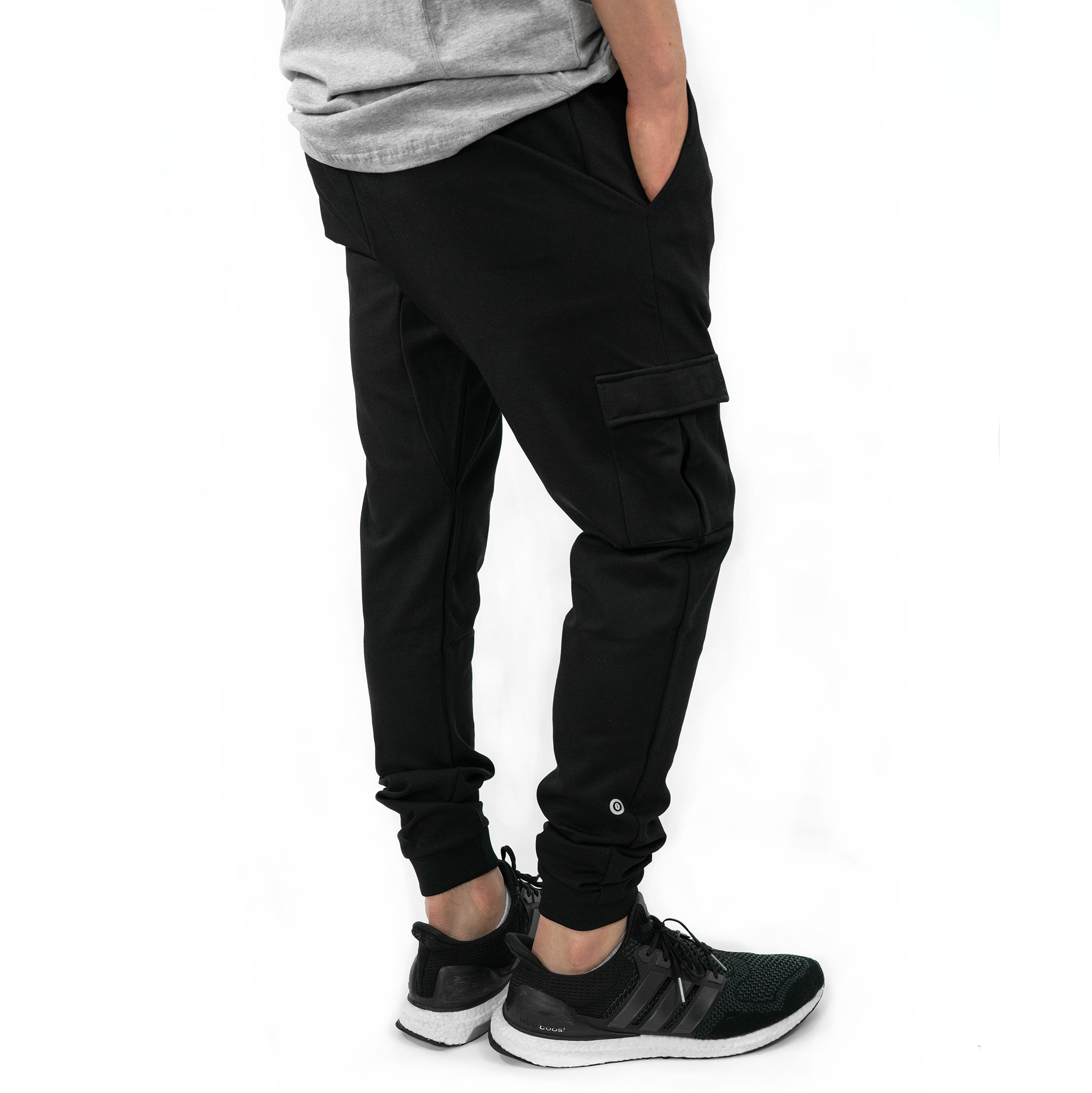 Premium Training Jogger [Black]