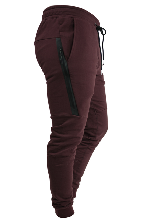 Tech Fleece V2.5 Joggers - Mahogany
