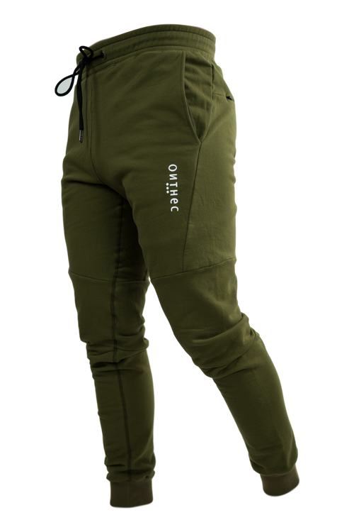 Tech Fleece V2.5 Joggers - Olive