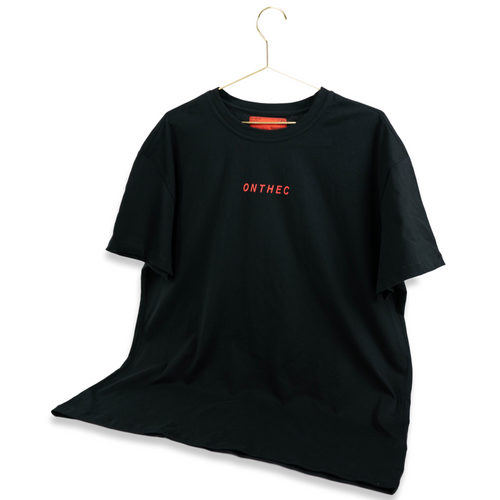 Basic Adapt T Shirt [Blood Orange]