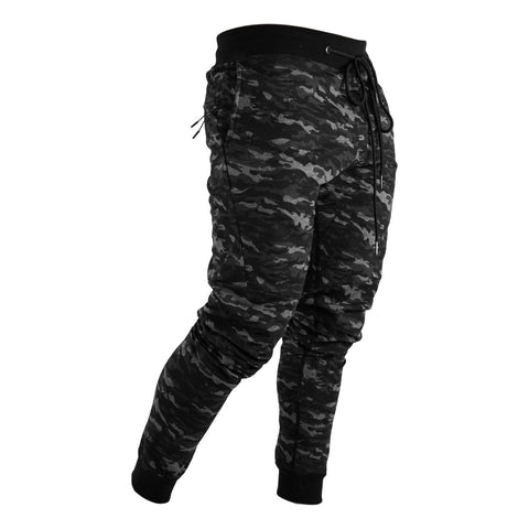 Adapt Performance Shorts [Black]