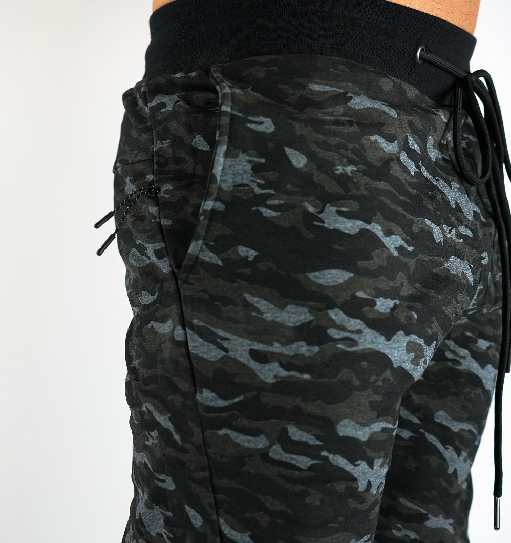 Stealth Camo Tech Joggers