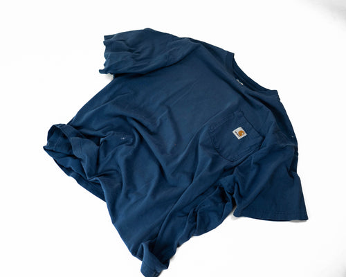 Forgotten Pieces x Carhartt T Shirt -M/L