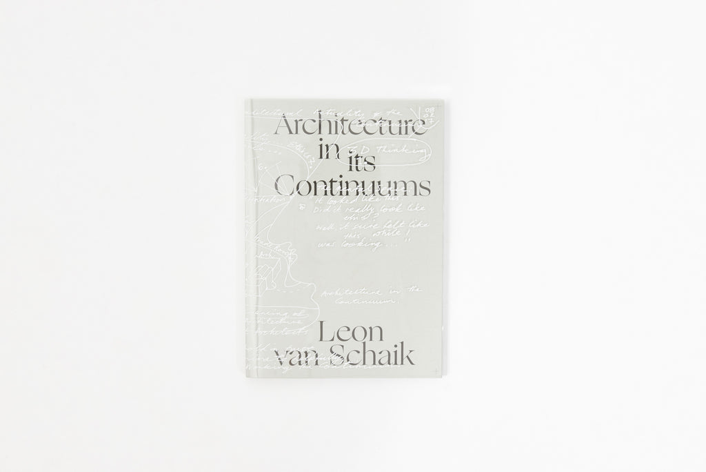 <i>Architecture in its Continuums</i> wins ABDA Award