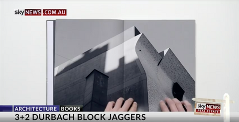 3+2: Durbach Block Jaggers featured on Sky News