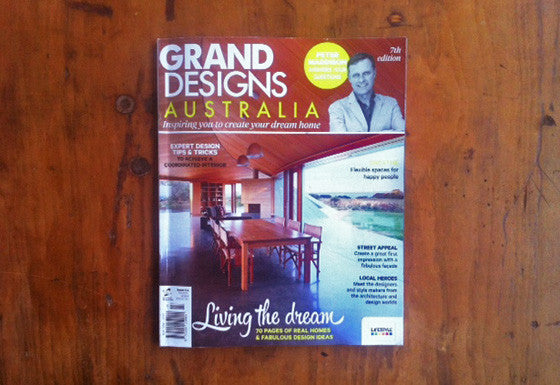 Grand Designs mag features Hightide