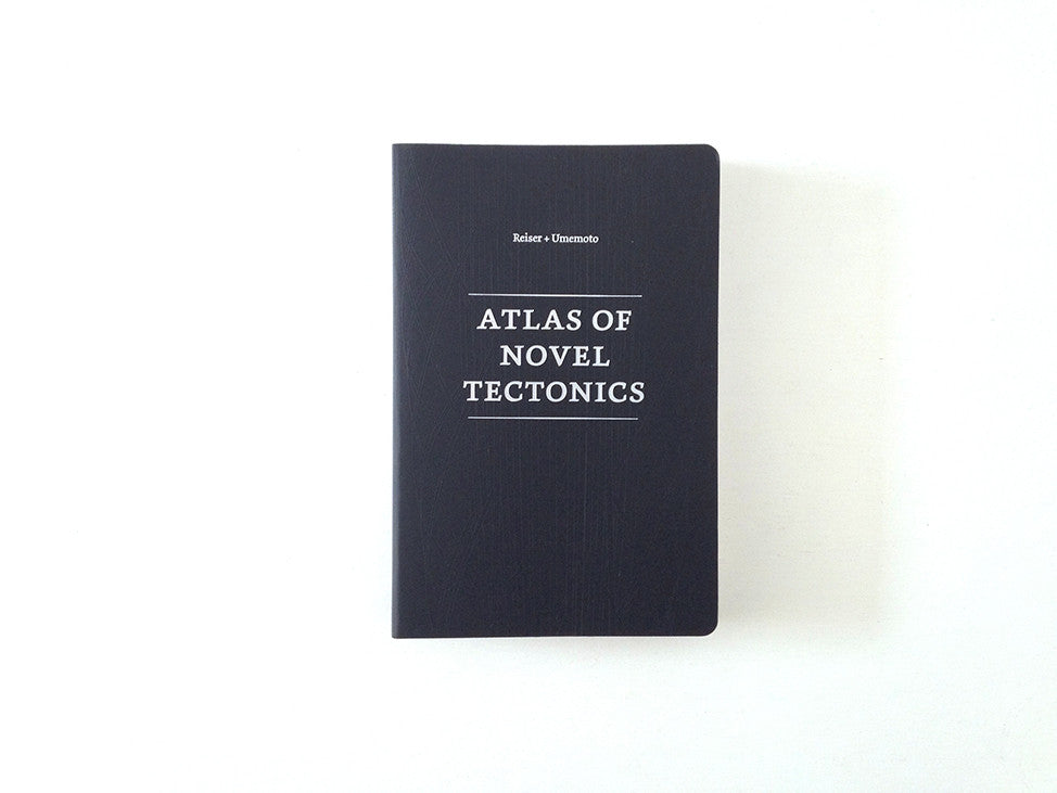 Atlas of Novel Tectonics