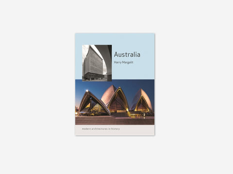 Australia: Modern Architectures in History