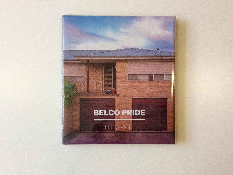 Belco Pride Cover