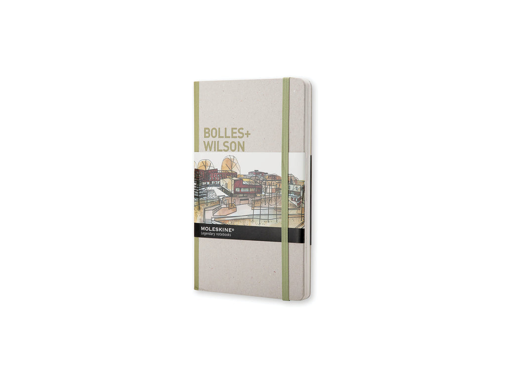 Bolles Wilson: Inspiration and Process in Architecture