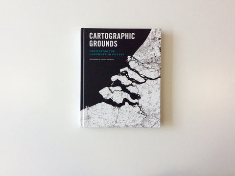 Cartographic Grounds Cover