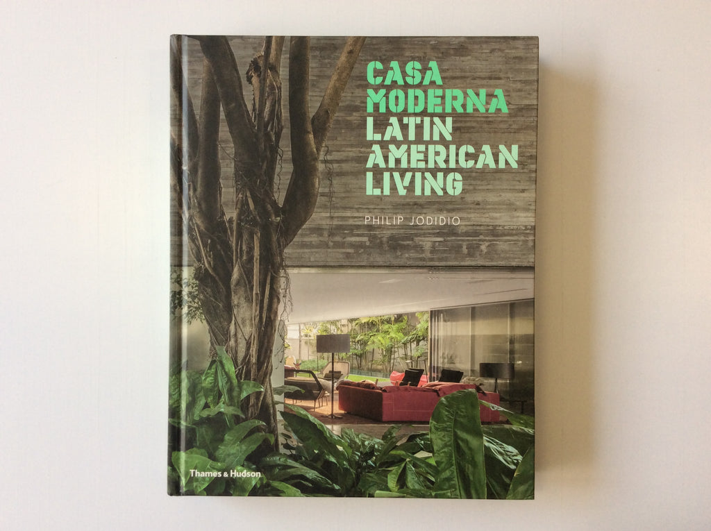 Casa moderna latin american living uro publications for Casa moderna living