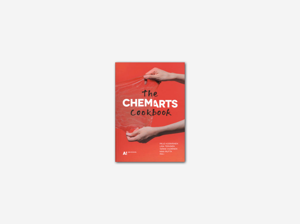 The Chemarts Cookbook