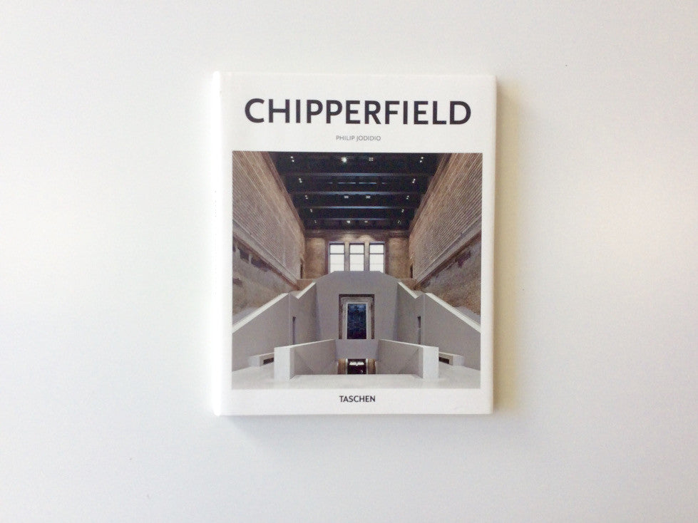 Chipperfield Cover