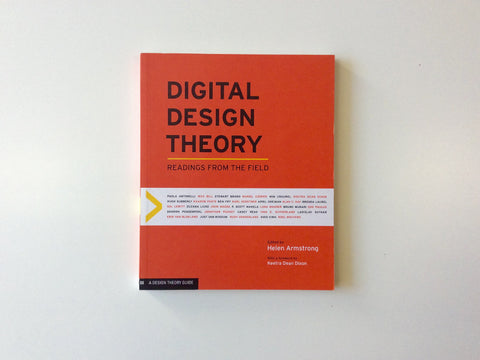 Digital Design Theory Cover