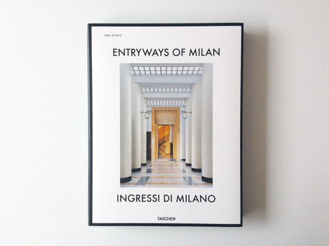Entryways of Milan/Ingressi di Milano