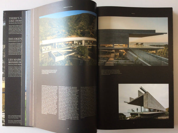 Homes For Our Time: Contemporary Houses From Chile to China