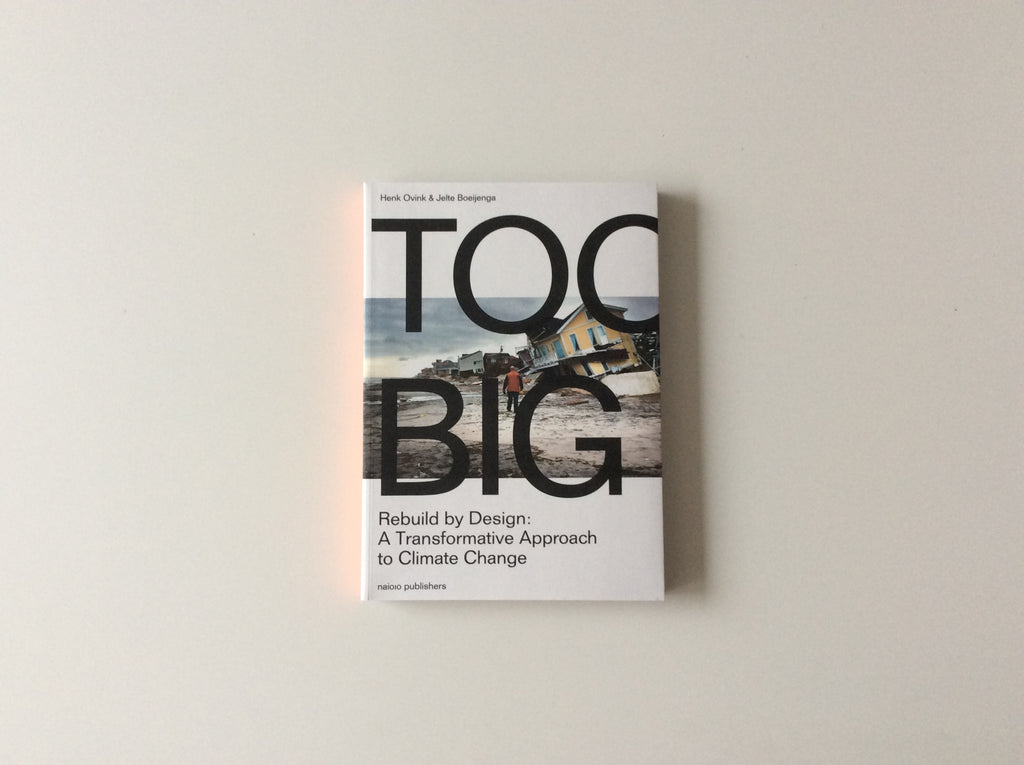 Too Big - Rebuild by Design: a transformative approach to climate change