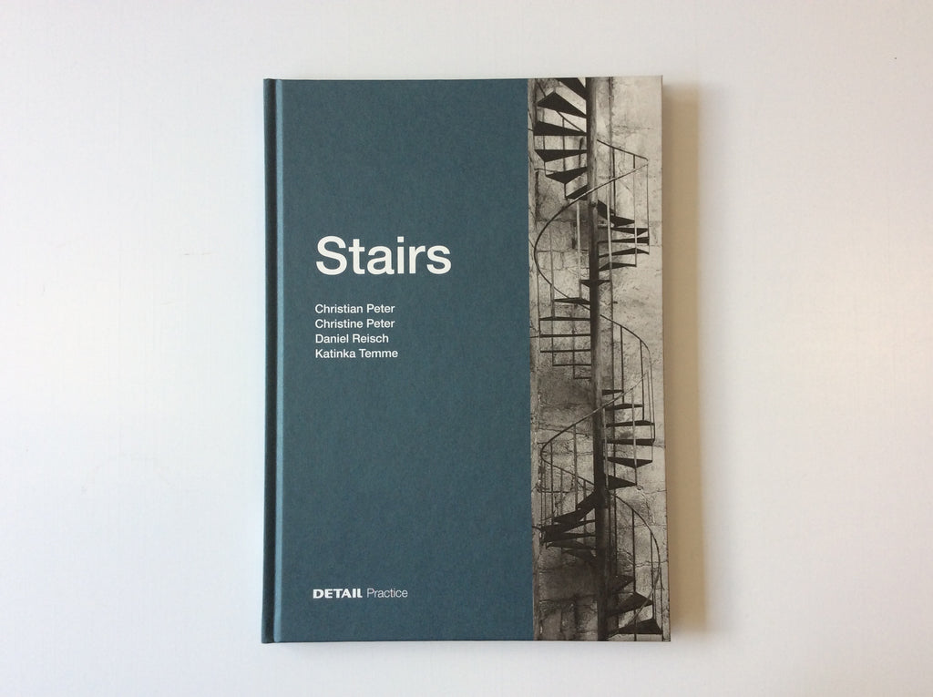 Stairs, 9783955533977