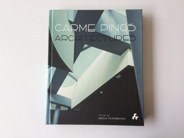 Carme Pinos: Architecture