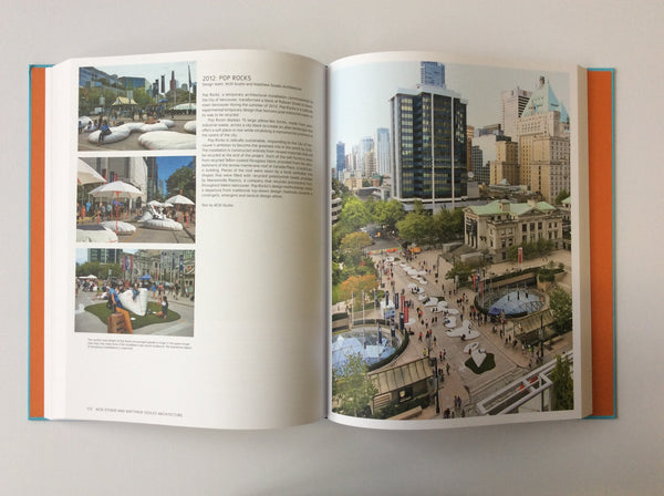 Staging Urban Landscapes: Staging Urban Landscapes: The Activation and Curation of Flexible Public Spaces