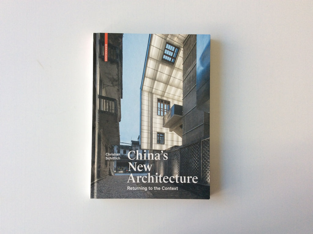 Chinese New Architecture