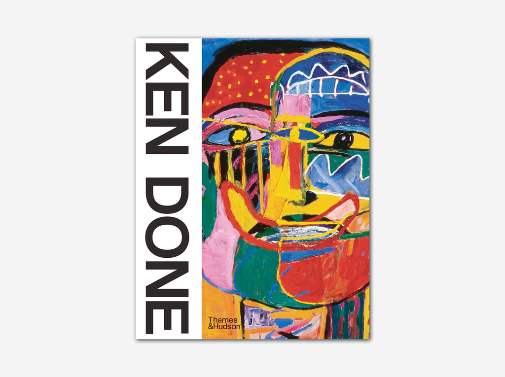 Ken Done: Art Design Life