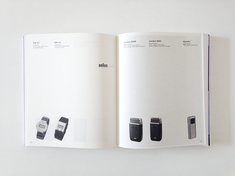 less and more the design ethos of dieter rams pdf