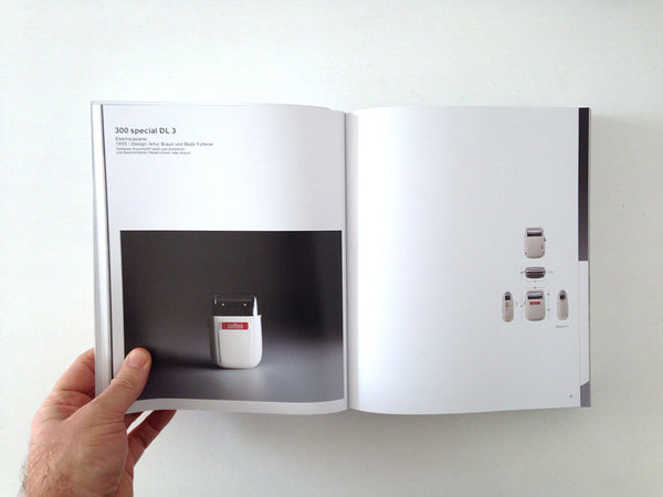 Less and More: The Design Ethos of Dieter Rams spread