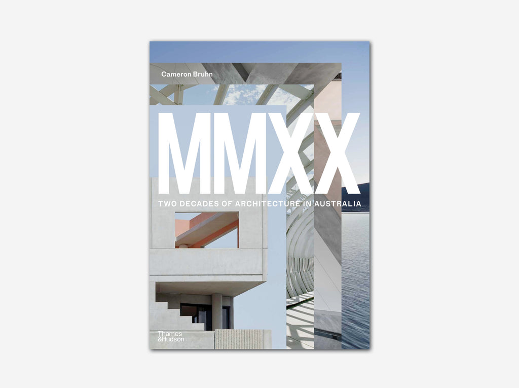 MMXX: Two decades of architecture in Australia