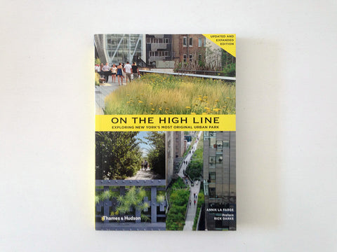 On the High Line cover