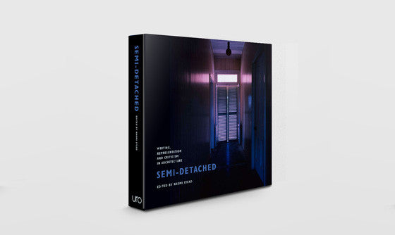 Semi-detached cover